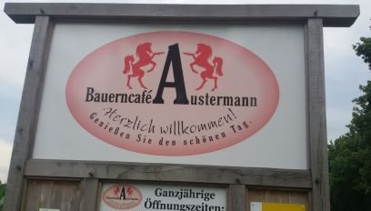 Bauerncafé Austermann in Warendorf