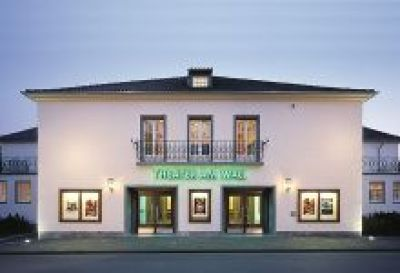 Theater am Wall in Warendorf